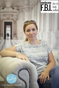 Małgorzata Kulon-Proia