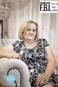 Małgorzata Czubajewska