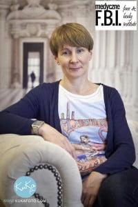 Monika Doroszkiewicz
